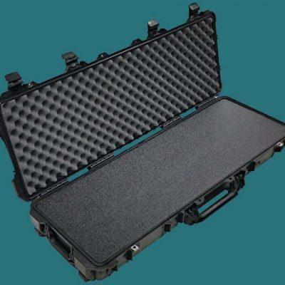 Foam Factory Case Packaging 1