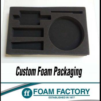 Foam Packaging Die Cut ad 1 small