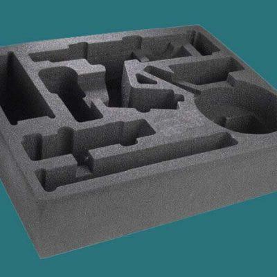 Foam Factory Packaging 3